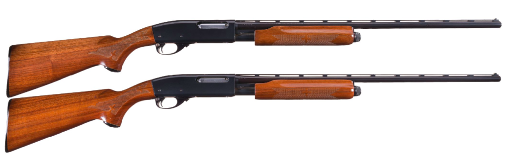 No squirrel hunting shotgun list would be complete without the Remington 870.