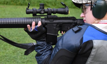 The Best Rifles and Gear for High Power Shooting