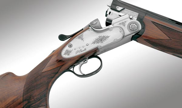 The early 1930s saw some of the best mass-produced shotguns designed and made for market.