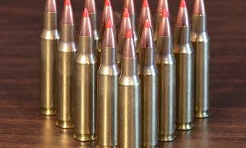 The .222 Remington Inspired Some of Today's Most Popular Rifle Cartridges. Here's Why It Failed