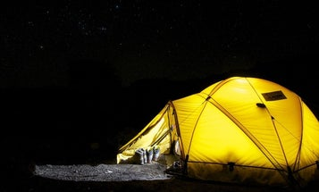 The Best Camping Lights To Illuminate Your Nighttime Adventures