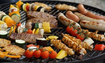 Find The Best Charcoal Grill for Your Next BBQ