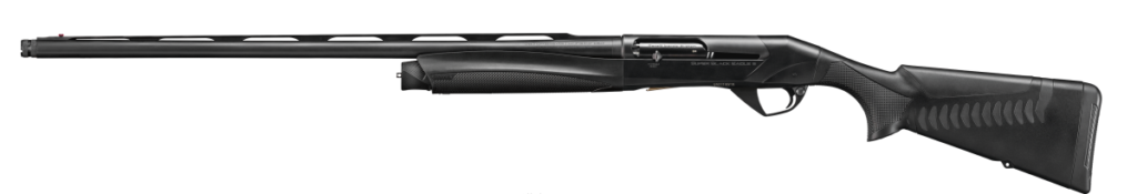 Benelli makes three different models of left-handed guns to choose from.