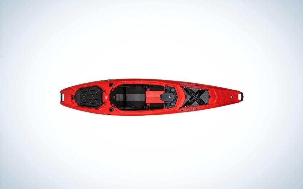 Best_Fishing_Kayaks_Austin_Kayak_3