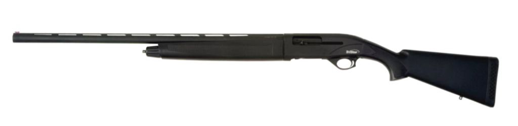 TriStar imports its shotguns from Turkey.
