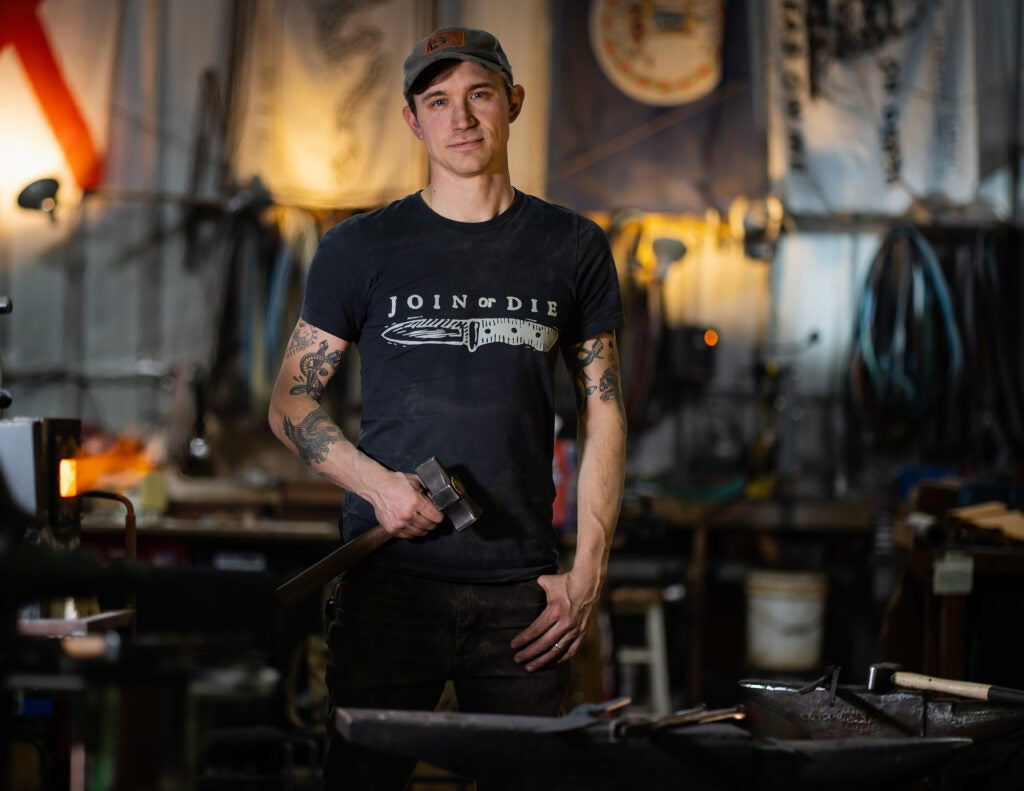 Handmade Hunting Gear is Seeing a Renaissance. Three Top Makers Talk About Why