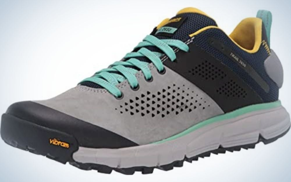 Danner hiking shoes for women