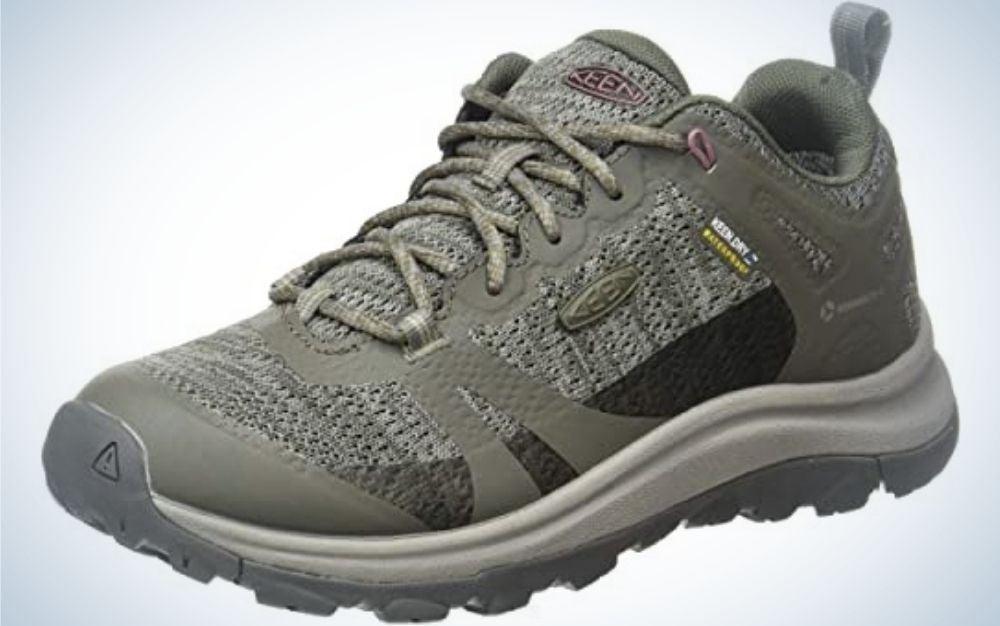 Best women's hiking shoes, waterproof