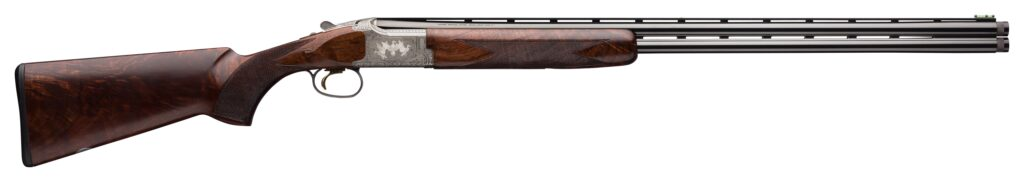 Browning's Citori can be purchased in many different models.