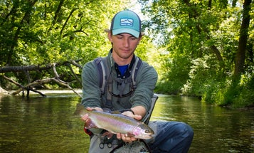 How to Buy a Fly Fishing Rod if You're a Life-Long Bait Fisherman