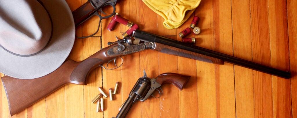 CZ Hammer Gun Coach Shotgun