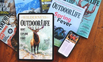 Coming Soon: Outdoor Life Digital Editions