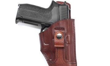 Does the Second Amendment Give You the Right to Conceal Carry a Gun Outside Your Home? The Supreme Court Is Going to Decide