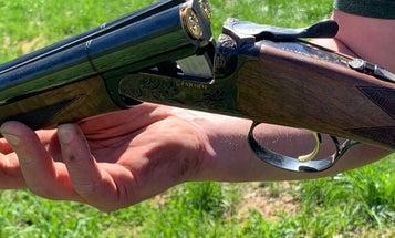 Shotgun Review: The New Fabarm Autumn