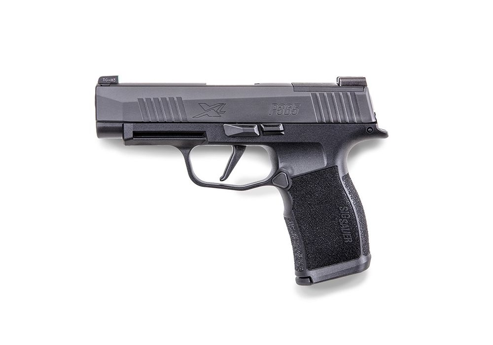 Sig P365xl Striker Fired Pistol