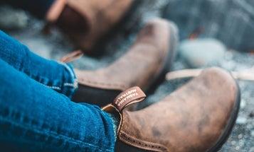 The Best Waterproof Chelsea Boots for Women