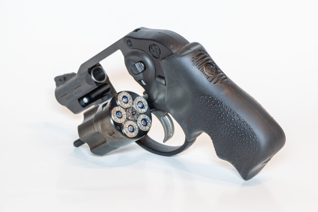 Defensive carry works best when you have a handgun that you'll actually carry with you.