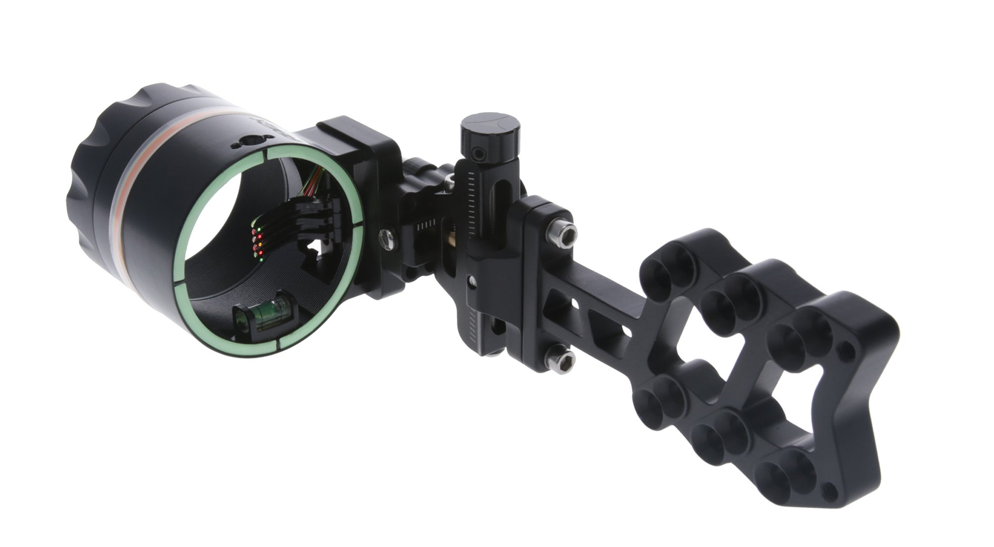 Apex Magnitude bow sight