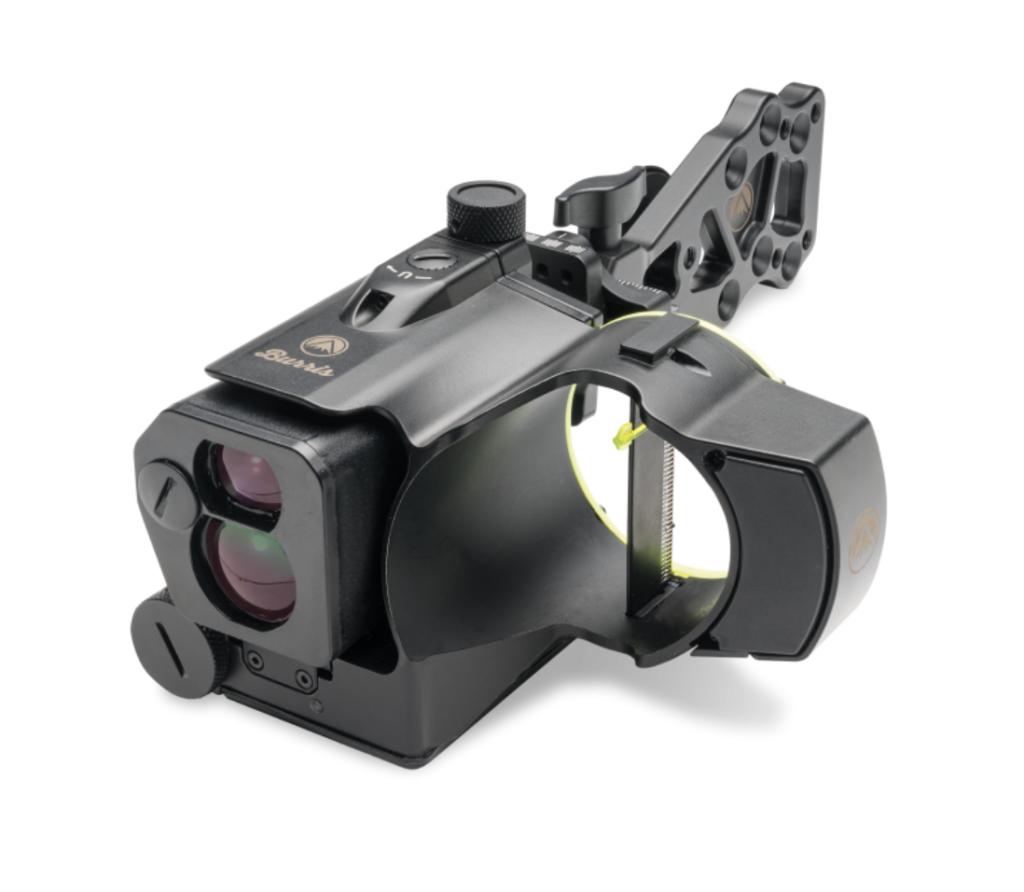 Burris Oracle 2 bow sight.