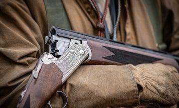 Shotgun Review: Mossberg's New Gold Reserve Over/Under
