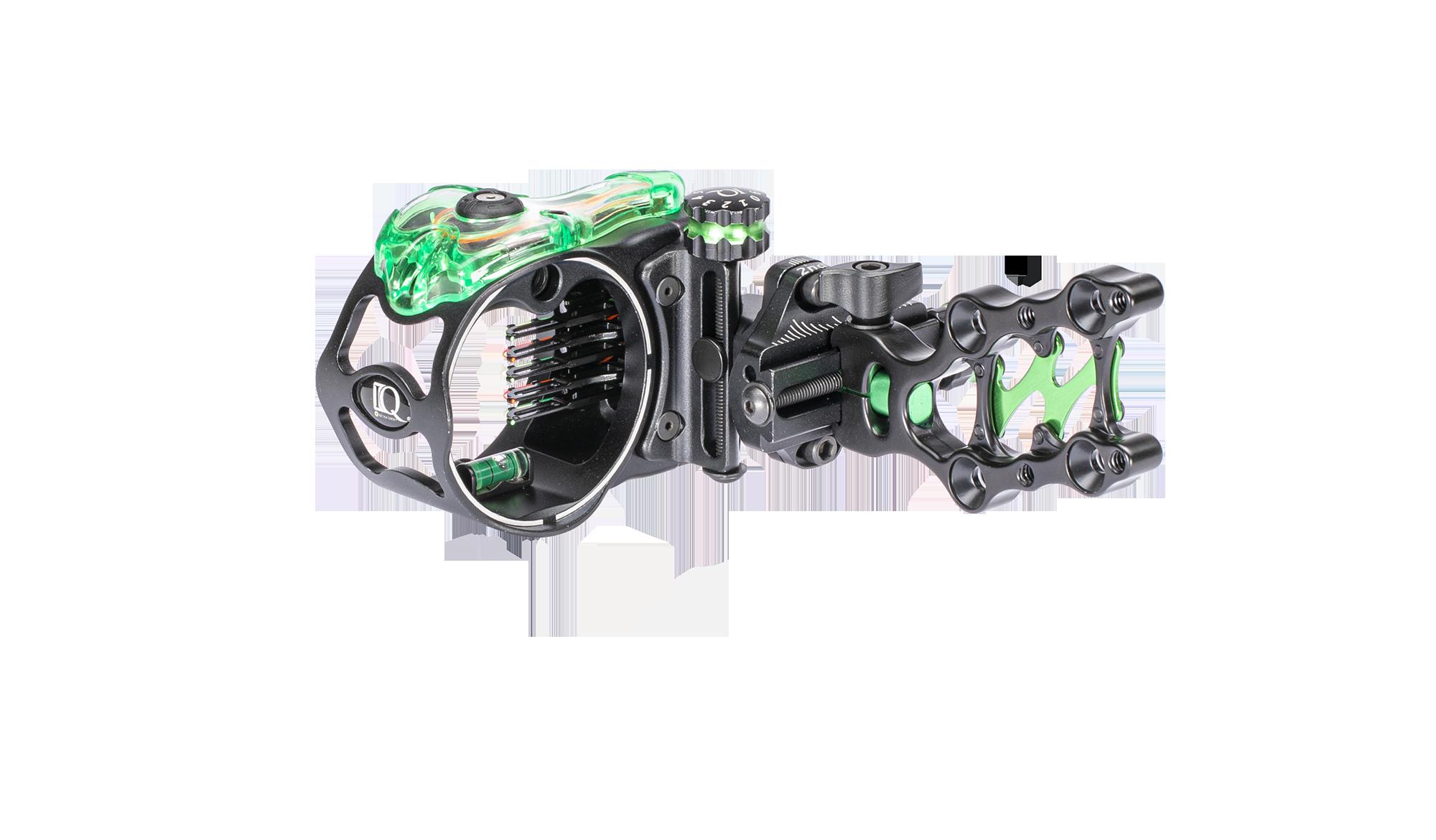 IQ Micro bow sight