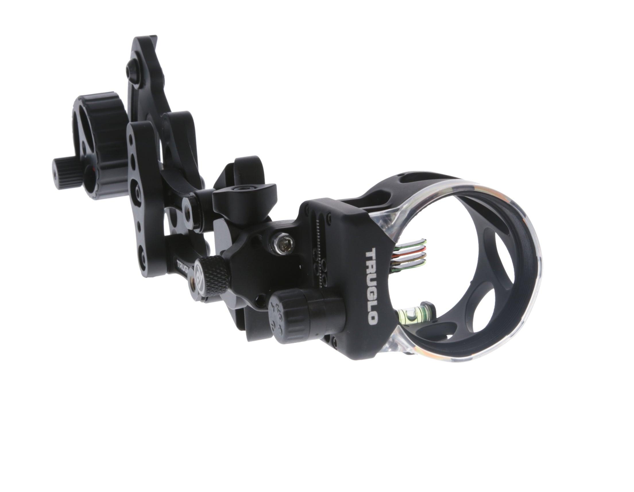 TRUGLO Archers Choice Range Rover M4 bow sight