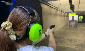 I Took My Mother-in-Law to a Gun Range for Mother's Day, and Lived to Write This Story