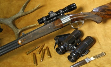 The Best Sporting Rifles John Moses Browning Never Built