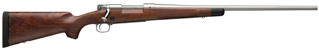 The Winchester Model 70