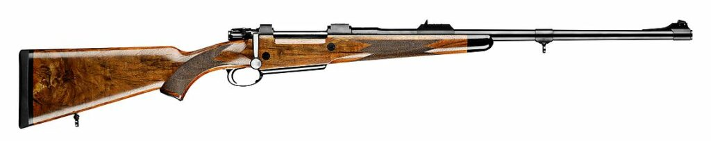 The Mauser M98 is still made today.