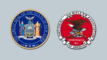 NRA vs state of new york.