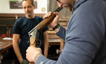 How to Buy a Bespoke Shotgun