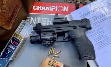 .22 Rimfire Handgun Drills That Will Improve Your Marksmanship