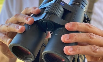 Binocular Reviews: Zeiss Victory RF 10×42