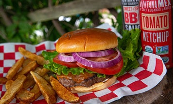 How to Grill the Ultimate Venison Burger This Summer