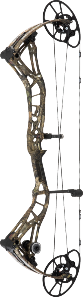 Bowtech solution hunting bow
