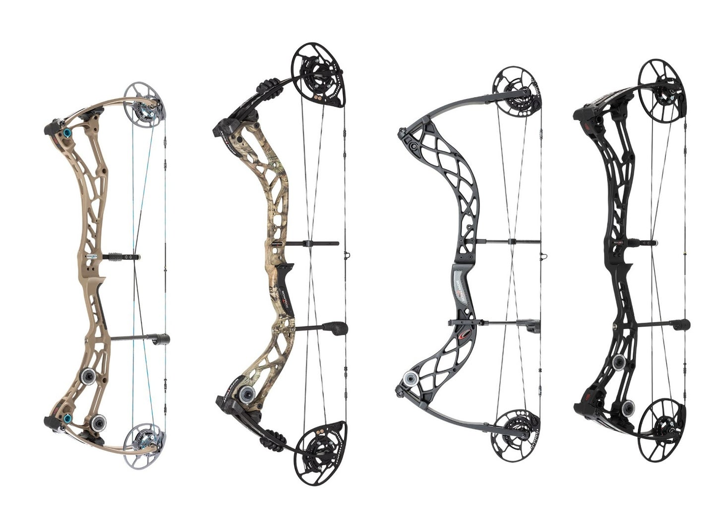 Best bowtech bows