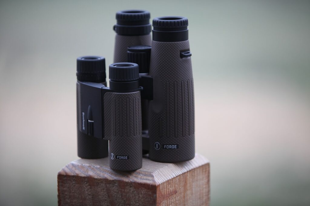 Bushnell Forge 10×42 and 10×30: Hunting Binoculars Review