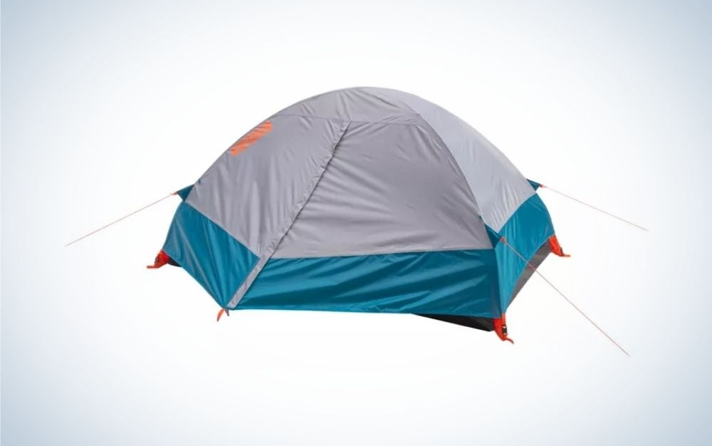 Best camping tent for outdoorsmen