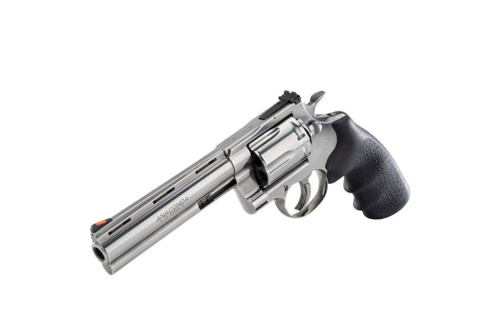 Colt Anaconda 44 Magnum Revolver 6 inch barrel