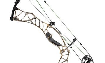 Hoyt Helix Turbo Compound Bow Review