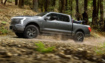 Is Ford's Electric F-150 Lightning a Real Hunting Truck?