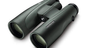 A pair of binoculars for hunting