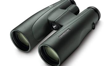 Hunting Binoculars Review: Swarovski SLC 15×56