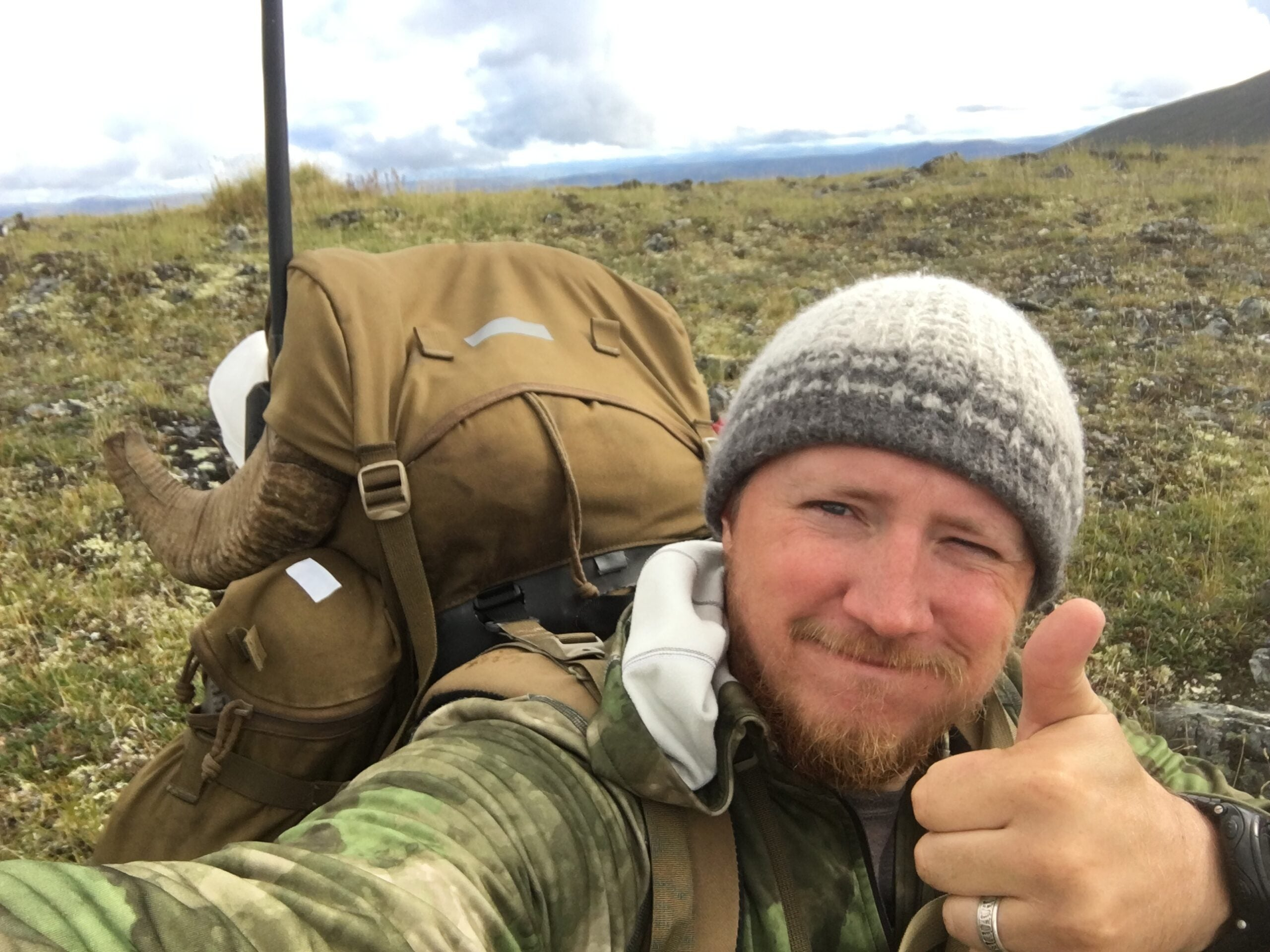 You don't need to compare yourself to other hunters for successful hunting.
