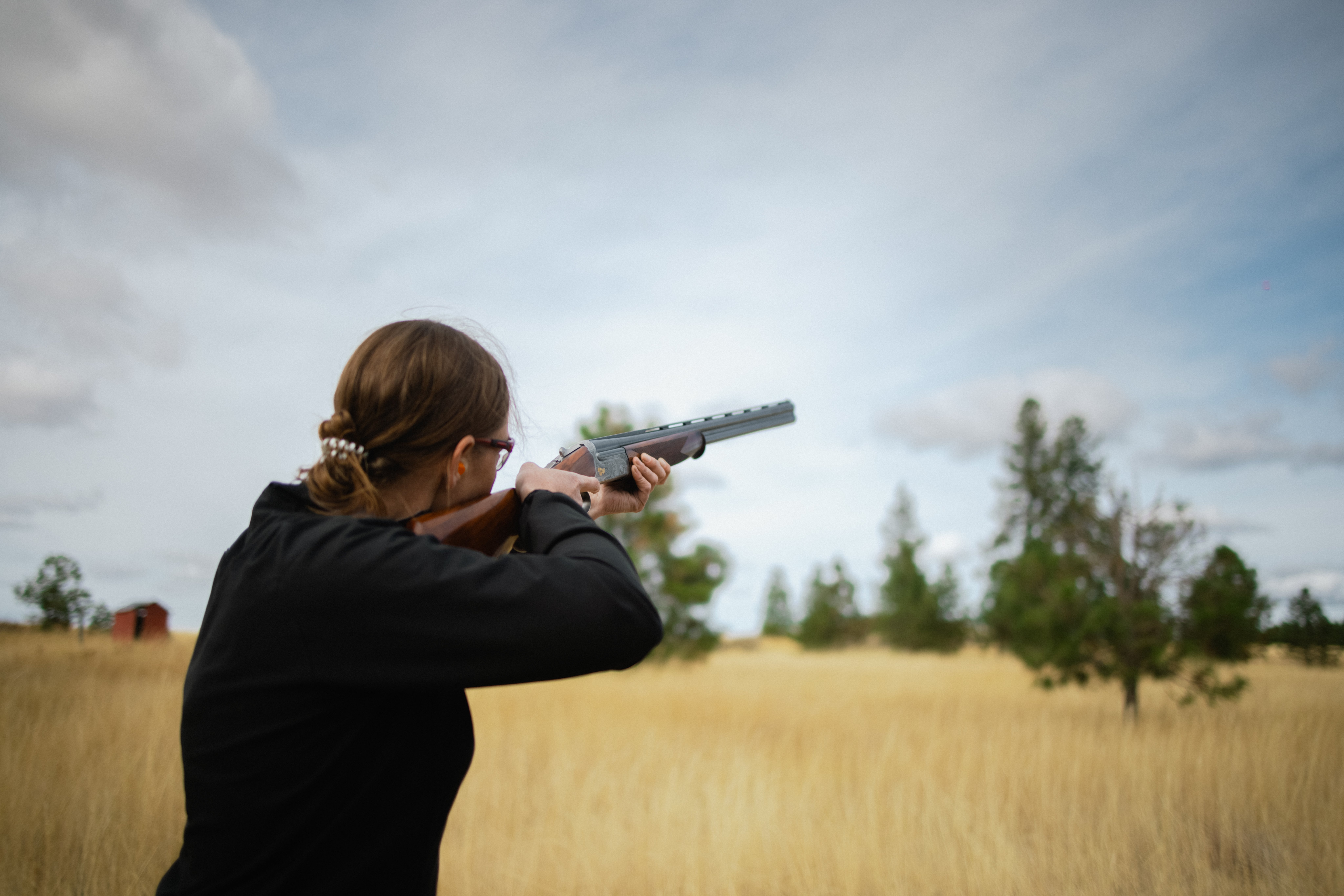 Female shooters need a different fit in their shotguns.
