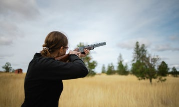 How to Find a Proper-Fitting Shotgun if You're a Female Shooter