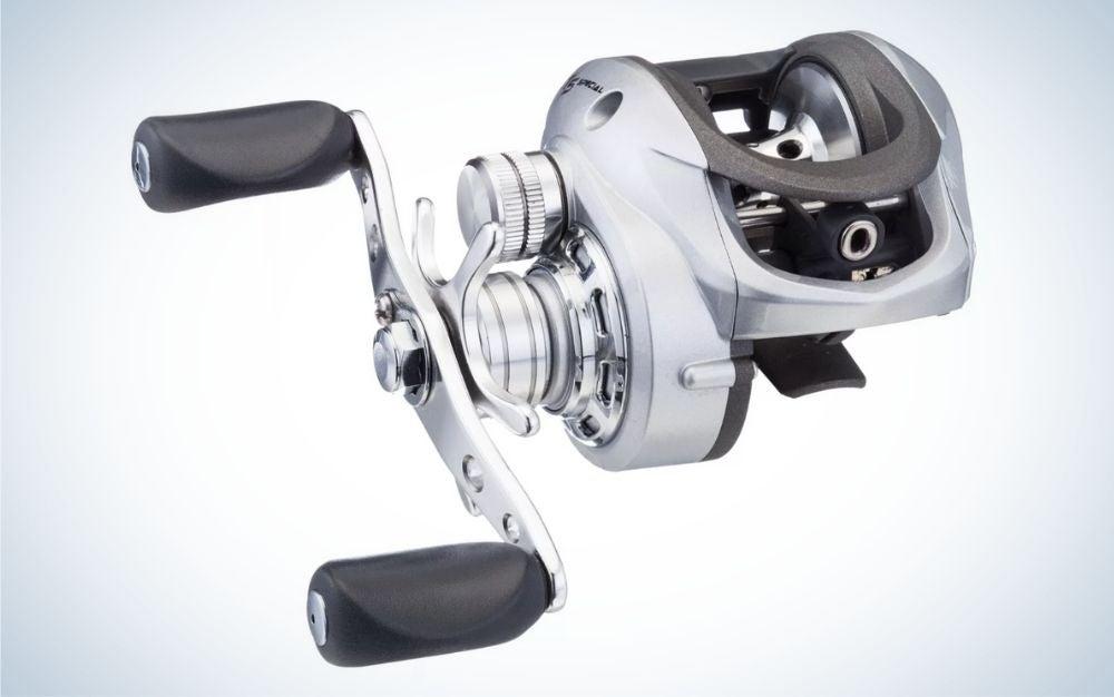 Bass Pro Shops Tourney Special Baitcast Reel