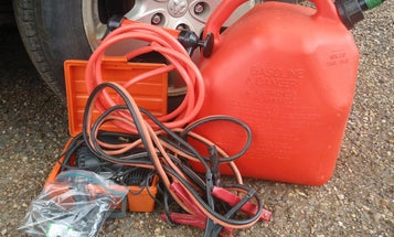 The Ultimate Vehicle Survival Kit for Summer Road Trips