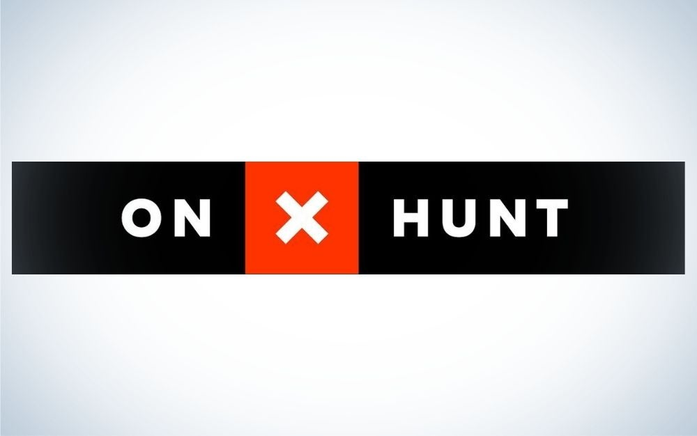onX Hunting subscription to improve scouting or hunting